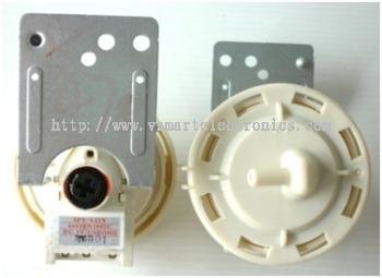 W/M-WSW-6601 LG