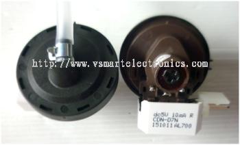 W/M-WSW-CDND7N (3 PIN) SHARP