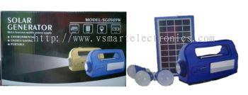 BD-LED-SOP0503W