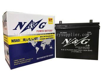NS60L (12V/11P)