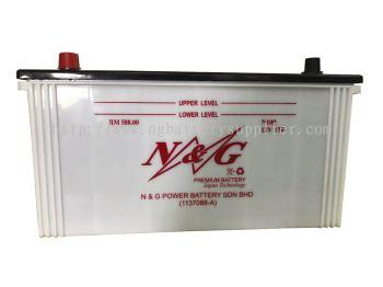 N100 (12V/17P)