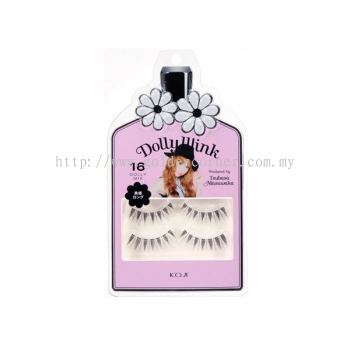 Dolly Wink False Eyelash #16
