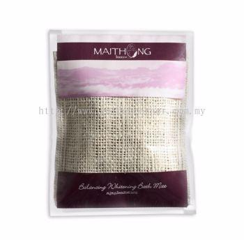 Maithong Awakening Bath Mitt