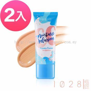 1028 Moisture Infusion CC Cream SPF30PA++