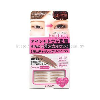 Koji Dream Magic Double Eyelid Slim Eye Tape
