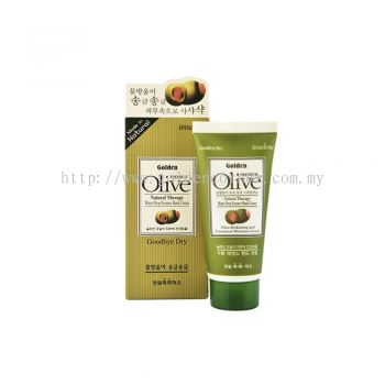 Olive Water Drop Essence Hand Cream
