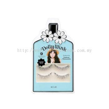 Dolly Wink False Eyelash #9