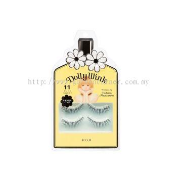 Dolly Wink False Eyelash #11