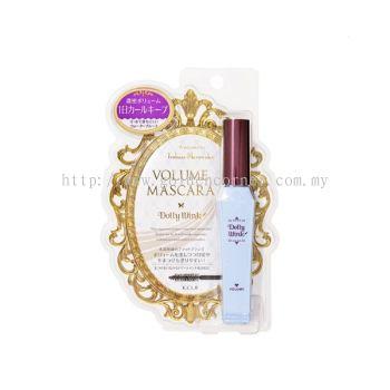 Dolly Wink Black Mascara Volume III