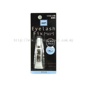 Koji Eyelash Fix 5ml (Black)