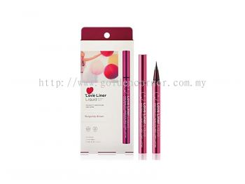 Love Liner Liquid (Burgundy Brown)