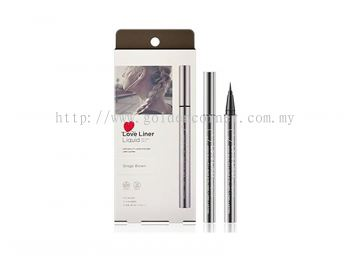 Love Liner Liquid (Grege Brown)