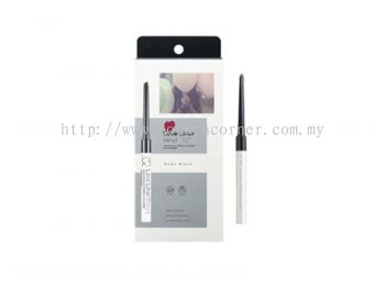 Love Liner Pencil (Nude Black)