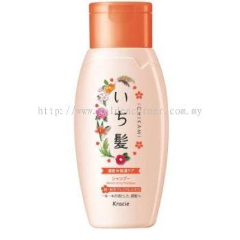 Kracie Ichikami Moisturizing Shampoo 150ml (Moisturizing Care)