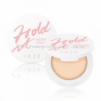 1028 Hold it ! Ultra Oil-control Powder Compact-5g / Beige