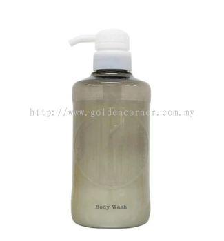 CLAYGE Body Wash M 480ml