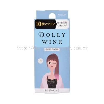 Koji Dolly Wink Easy Lash No.14