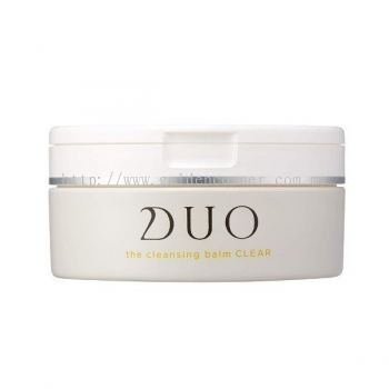 DUO The Cleansing Balm Clear 90g