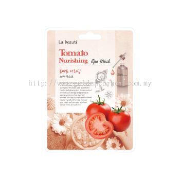 La Beaute Tomato Nourishing Spa Mask
