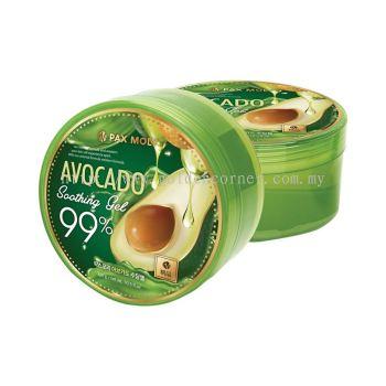 Pax Moly Soothing Gel Avocado (300g) 99%