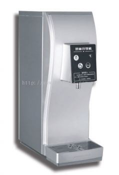 Stainless Steel Water Boiler JO-T1