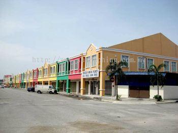 Shop Lot Taman Sentosa