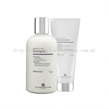 ͸������ˮ��ϴ����װ Hyaluronic Acid Shampoo&Conditioner