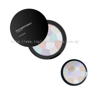 Ӣ��ֲ���޺��۷۱� Botanical Flawless Soft Powder