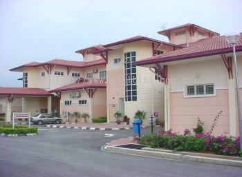 Klinik KK3, Bangi