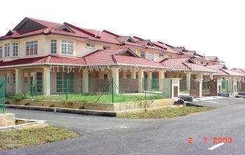 116 Unit, Kota Damansara