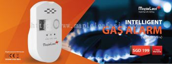 Gas Alarm (Model : ML-V)