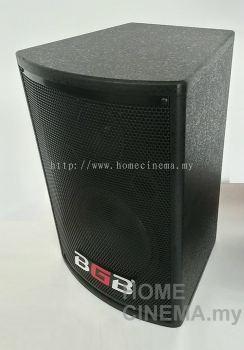 2-Way BGB Bookshelf Speaker