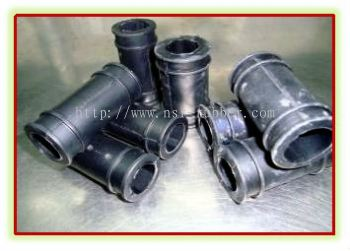 Rubber Parts For Farming Industrial