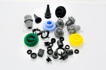 Consumer Parts