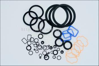 O-Ring & Gasket Parts