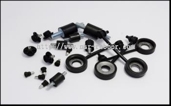 Metal Bonding Parts