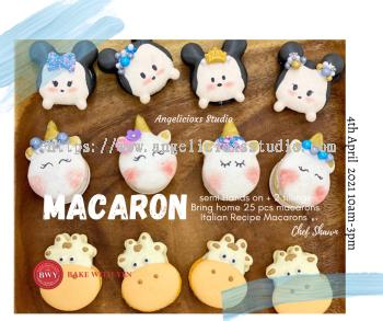 Macaron Workshop