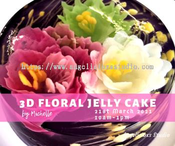 3D Jelly Workshop