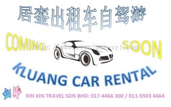 KLUANG CAR RENTAL