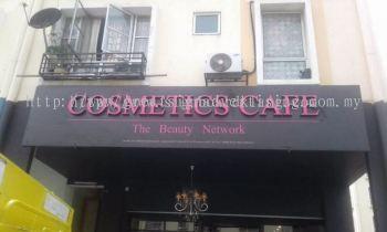 Cosmetics Cafe - Shah Alam