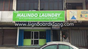 Malindo Laundry