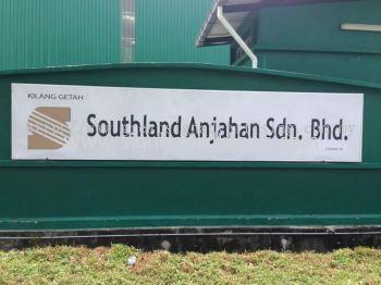 Southland Anjahan Sdn Bhd