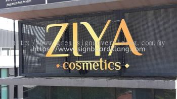 ZIYA Comestics