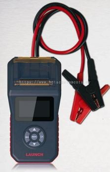 LAUNCH BST-860 PORTABLE BATTERY SYSTEM TESTER