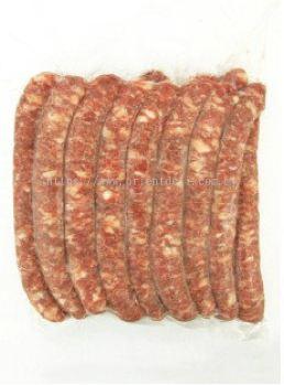 Nuernberger Sausage