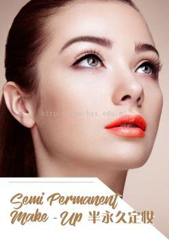 Semi-Permanent Makeup Course