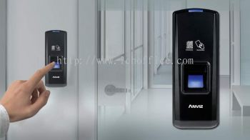 ANVIZ Fingerprint Door Access