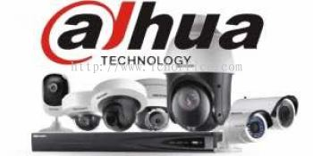 alhua Technology CCTV