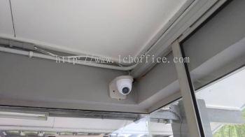 CCTV -Setia Alam
