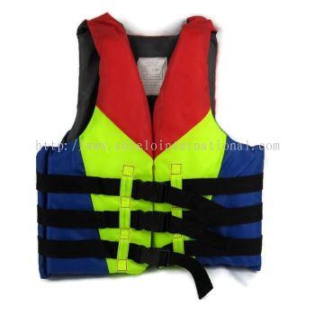 Life Jacket 2200